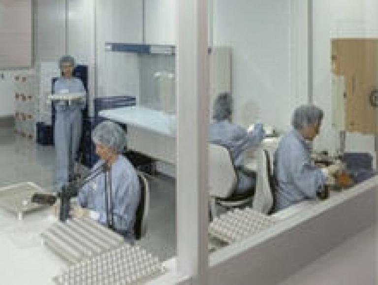Medizinaltechnik (NRP-Projekt von 2009 bis 2013)