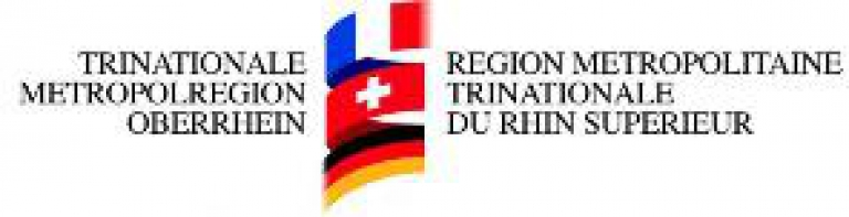 Auf dem Weg zur Governance der Säule Wirtschaft der Trinationalen Metropolregion Oberrhein (INTERREG-Projekt von 2012 bis 2015)