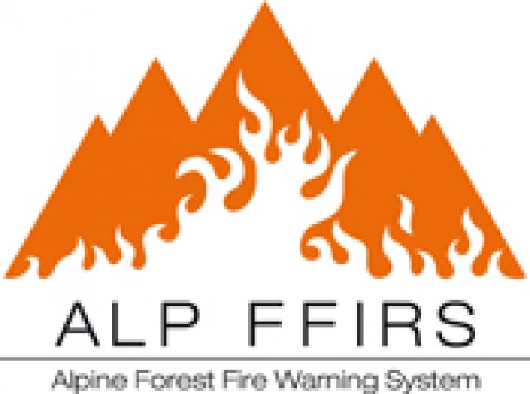 ALP FFIRS (NRP- und INTERREG-Projekt von 2009 bis 2012)