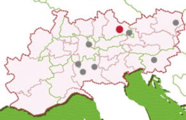 AlpEnMat (NRP- und INTERREG-Projekt von 2013 bis 2014)