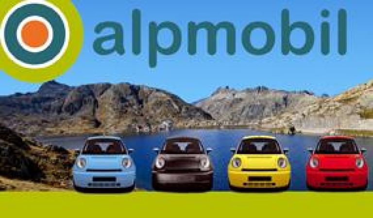 Alpmobil (NRP-Projekt von 2010 bis 2012)