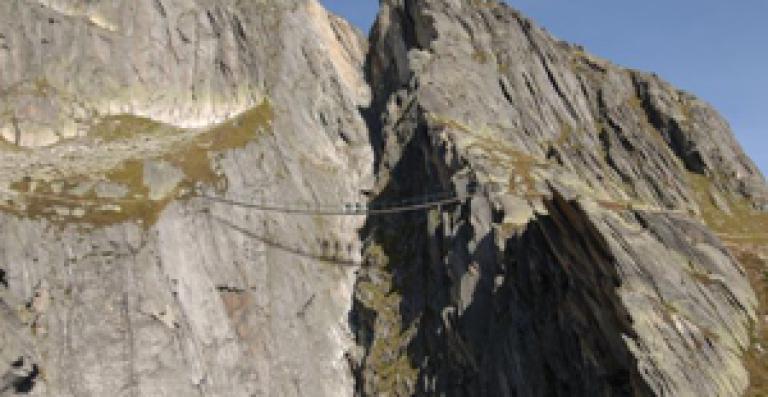 Salbitbrücke (NRP-Projekt von 2009 bis 2010)