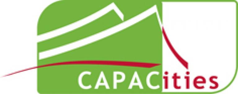 CapaCities (NRP-Projekt von 2008 bis 2011)