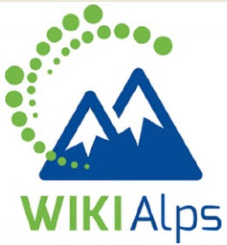 WIKIAlps (NRP- und INTERREG-Projekt von 2013 bis 2014)