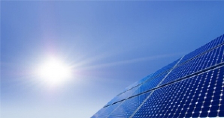 Solarprojekt (NRP-Projekt von 2009 bis 2011)