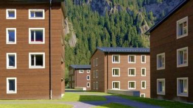 Village de vacances Reka Blatten-Belalp (Projet NPR de 2011 à 2014)