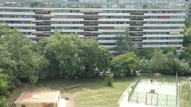 REQUEST: Créer une méthode de réhabilitation urbaine pour des quartiers plus attractifs