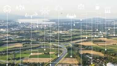 """GE Network : Développer un réseau de """"lieux de travail partagés"""" dans le Grand Genève"""
