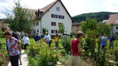LOHAS Jurapark Aargau