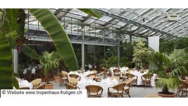 Tropenhaus Frutigen (NRP-Projekt von 2008 bis 2012)