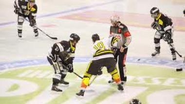 Regionales Eissportzentrum «Emme»