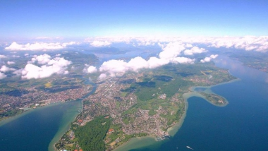 Positionierung Tourismusregion Internationaler Bodensee