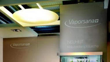 Innovationsnetzwerk «Dampfbad Seetal» (NRP-Projekt von 2011 bis 2012)