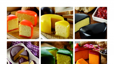 Customized Cheese Wax Applications (CCWA)
