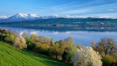 Dynamo Sempachersee - Masterplan zur Angebotsentwicklung im Freizeittourismus