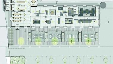 CTL Centro tecnologico del legno Valposchiavo (Progetto NPR da 2010 a 2015)