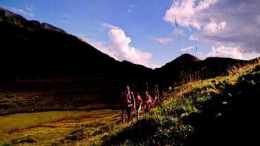 Nationalparkregion – Gesundheitsregion (NRP-Projekt von 2011 bis 2015)
