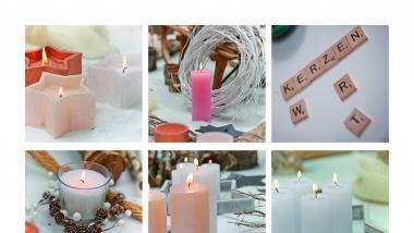 Russprüfgeräte für Kerzen - Innovative Lösungen für die Kerzenindustrie
