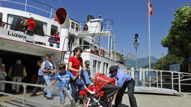 Gastfreundschaft und Qualitätsoffensive im Luzerner Tourismus