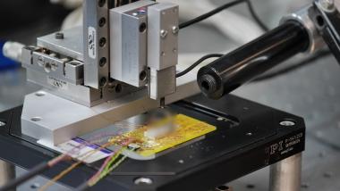 CITHADEL: Conception d'une technologie d'assemblage pour fabriquer des produits de précision