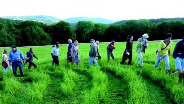 Région de santé «Jurapark Aargau» (Projet NPR de 2012 à 2015)