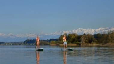 Strategische Angebotsentwicklung im ländlichen Tourismus im Kanton Luzern