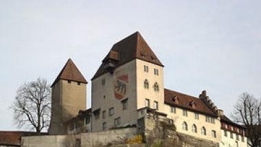 Planung Schloss Burgdorf