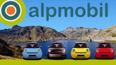 Alpmobil (Projet NPR de 2010 à 2012)