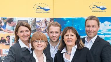 Kompetenzzentrum zur grenzüberschreitenden Zusammenarbeit in der internationalen Bodenseeregion