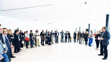 BodenseeMeeting – Meeting der Zukunft (NRP-Projekt von 2012 bis 2014)