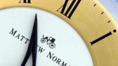 Route de l'horlogerie