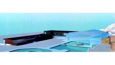 «New Brigerbad» – Réaménagement des bains thermaux de Brigerbad (Projet NPR de 2013 à 2015)