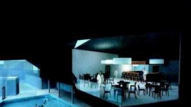 «New Brigerbad» – Umbau Thermalbad Brigerbad