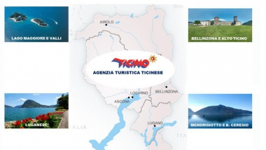 Riorganizzazione del turismo ticinese