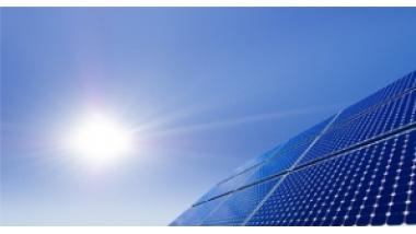 Solarprojekt