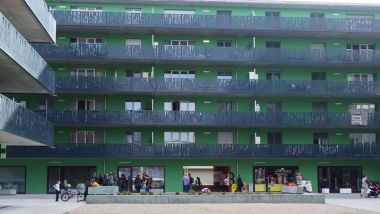 PFTU:Enrichir les compétences des acteurs du Grand Genève en matière de développement urbain