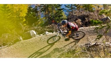 Bike-Flowtrail Marbachegg-Marbach