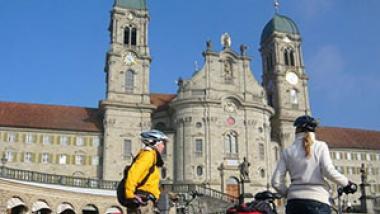 Extension du parcours à vélo no 99 «route du coeur»