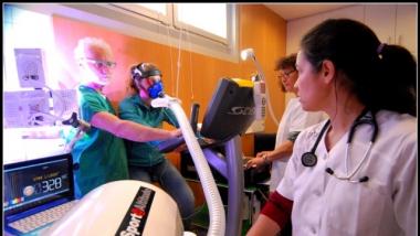 Sport @altitude: Concevoir une nouvelle offre de médecine du sport de montagne