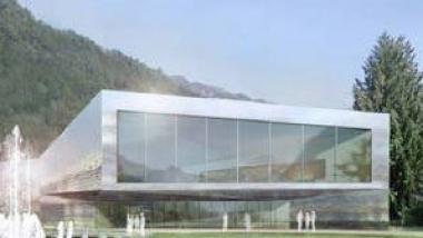 Kongresserweiterung Interlaken